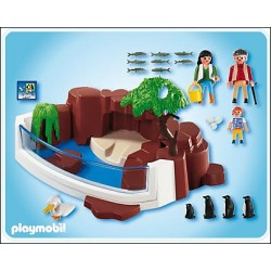 Modista Playmobil® 9437