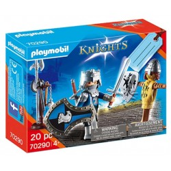 Fénix Gloriosa Playmobil® 9472