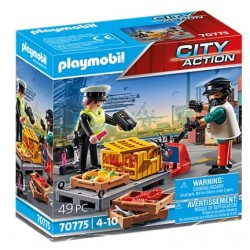 Super Set Feria Playmobil®...